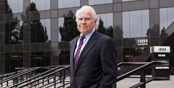 Attorney William B. Hanley