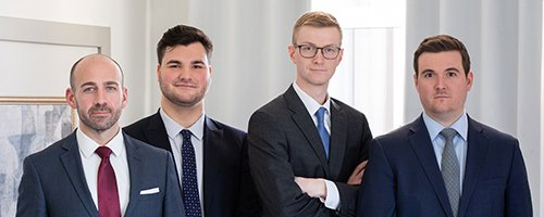 Staff of the Head Law Firm