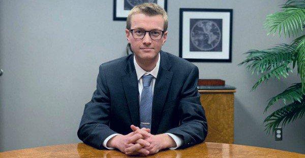 Associate Attorney Nathan