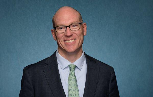 Attorney Colin Mccallin