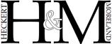 Heckert and Moreland Logo