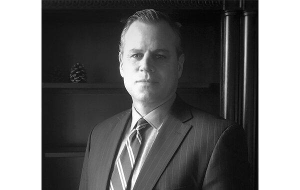 Headshot of attorney Christian D. Austin