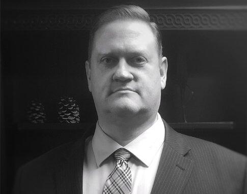 Headshot of attorney Justin D. Heideman