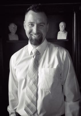 Headshot of attorney Donald S. Reay