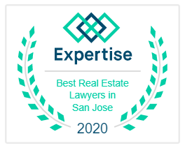 Expertise badge for best San Jose Real Estate Attorney