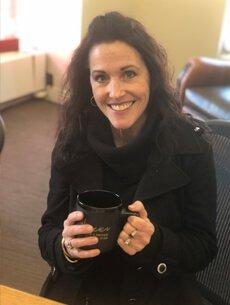 Heuer Fischer Client with Mug