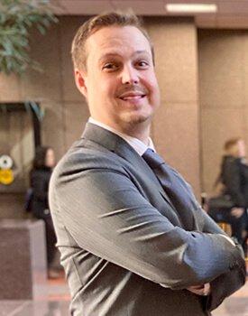 Attorney Jonathan Fischer
