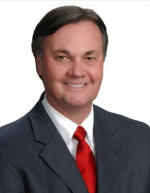 Attorney John Calvert