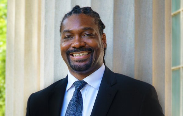 Attorney A. Kamau Hull