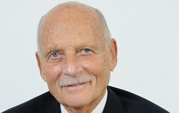 Attorney J. Michael Greenberg