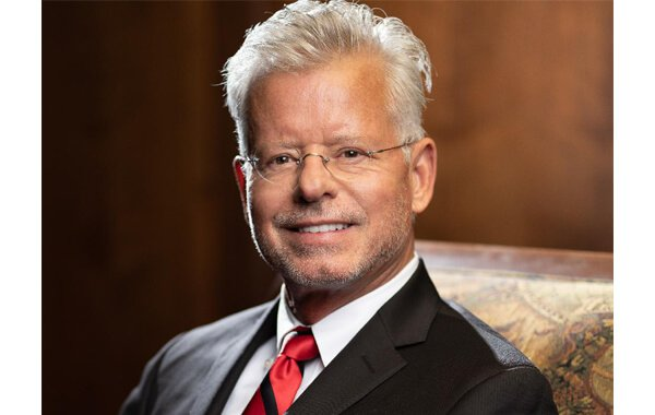 Attorney Jeff Martin