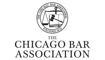 Chicago Bar Association Badge