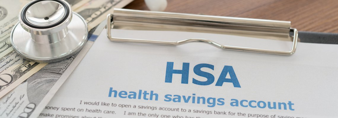 Health Savings Estate account paper