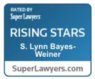 Lynn-Rising Stars badge