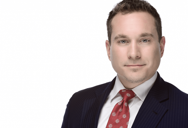 Headshot of Attorney Matt Jett