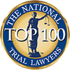 Top National 100 Trial Lawyers
