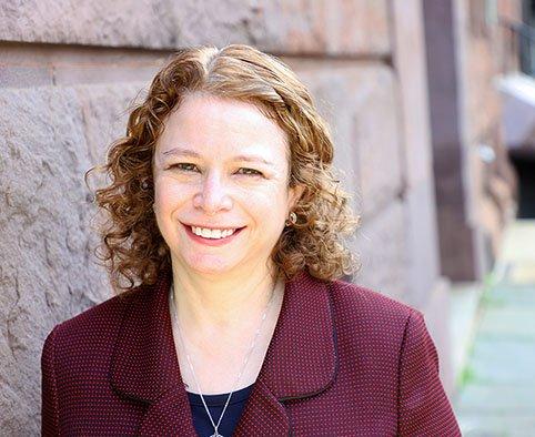 Attorney Jenifer Dana Kaufman