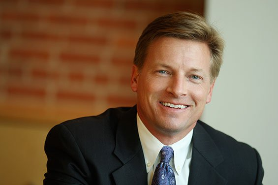 Attorney Brad Kendall Headshot