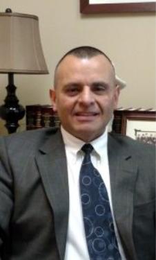 Attorney Frank Rodriguez