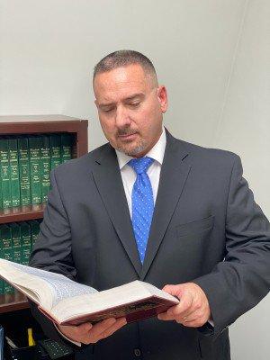 Attorney Joseph Lamb