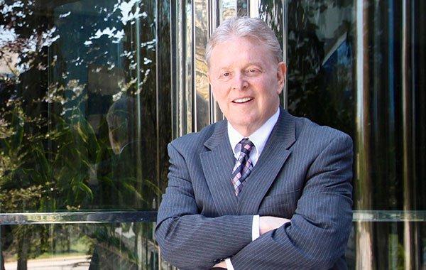 Attorney Dennis Levin