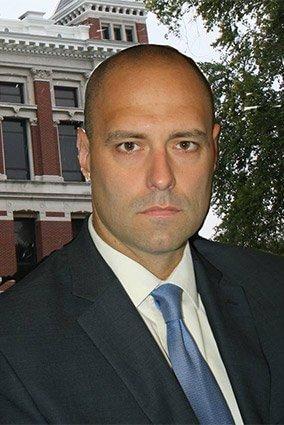 Attorney Allen Lidy