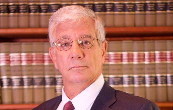 Attorney at Law Jeff Liggio