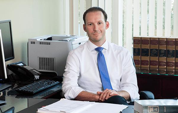 Attorney Steven J. Litvack