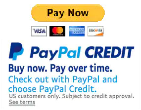 Pay now with Paypal graphic