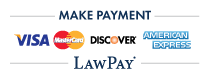 Make a Payment with LawPay photo
