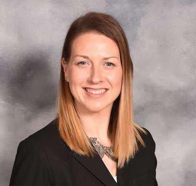 Dr. Lindsey Lee