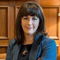 Attorney Natalie Lynch