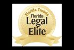 Florida's Legal Elite Badge