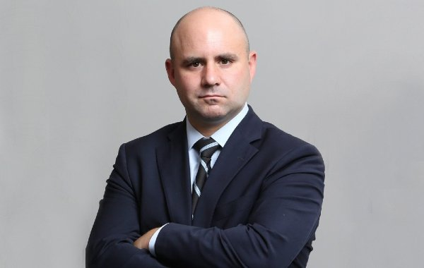 Attorney Matthew Hanson