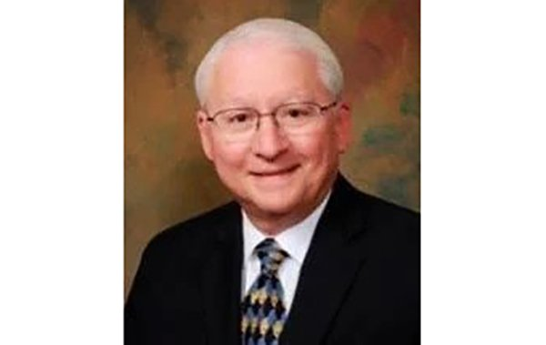 Attorney Carl Mangine