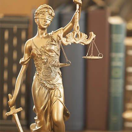 Tiffany Legal Team