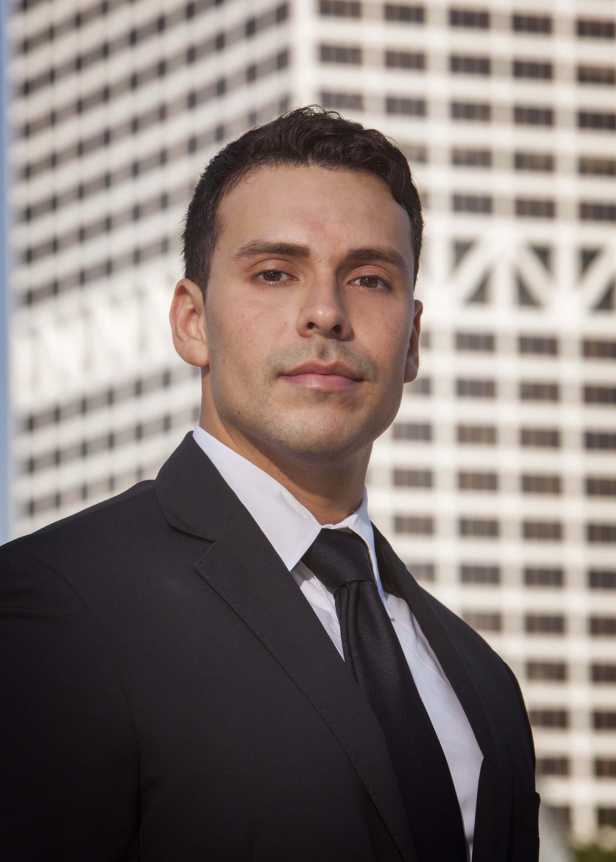 Marcus Ruiz