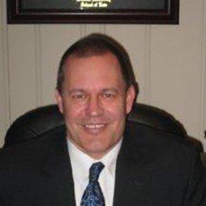 Attorney Tom McGlaughlin