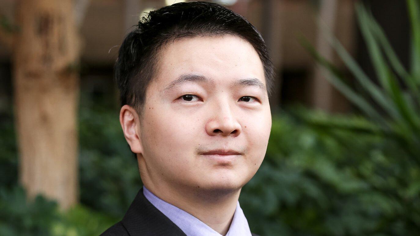 Attorney Raphael Qiu
