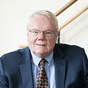 Headshot of attorney John McAvoy