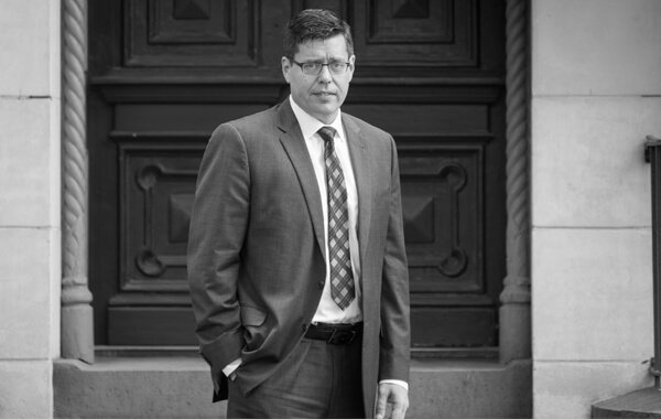 Attorney Thomas J. Melanson