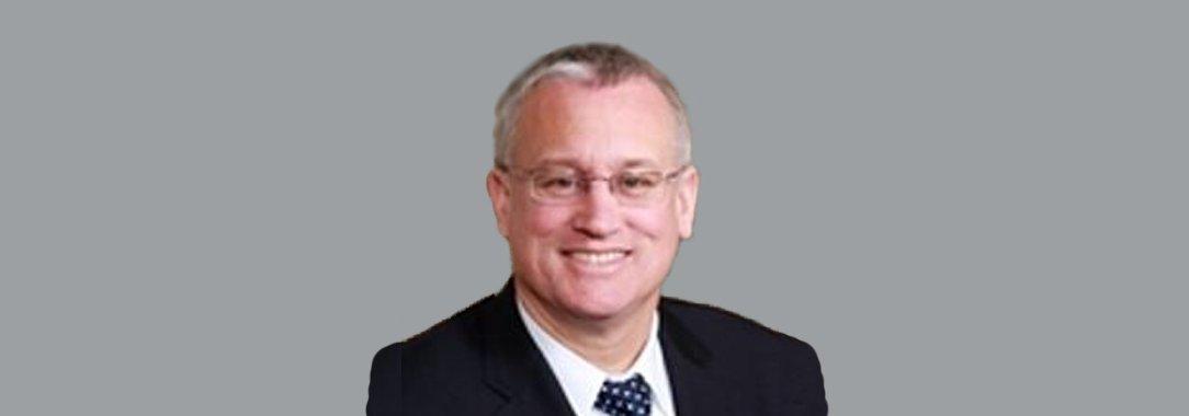 Warner Mendenhall head shot
