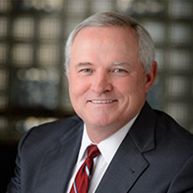 Attorney Glen head shot