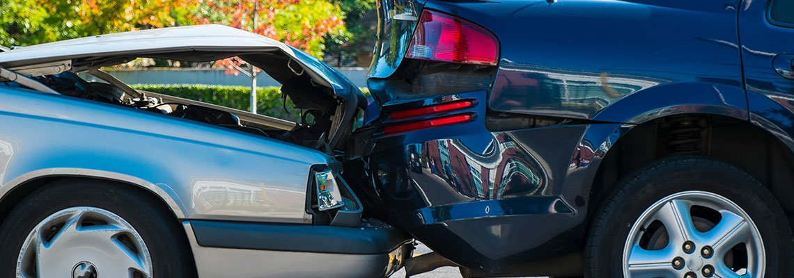 What to Do if You're in Auto Accident