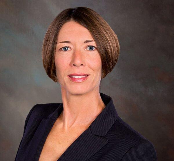 Attorney Amy Morse