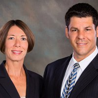 Attorneys Amy Morse and Gregory Morse