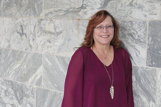 Attorney Mary Mcalpin