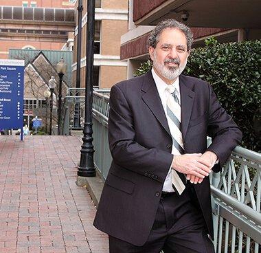 Attorney Neil Moskowitz