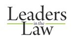 Leaders in the Law icon