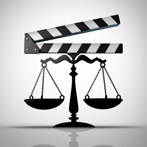 TV Lawyer